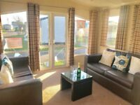 Static Caravan For Sale in Clacton on Sea in Martello Beach Fees Included