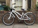 Apollo Tropic girls' bike