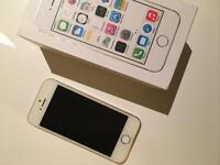 iPhone 5s gold 26GB
