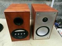 Mordaunt Short Avant 902i Stereo Speakers
