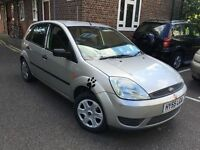 FORD FIESTA 1.2 = NEWER SHAPE = £990 ONLY =