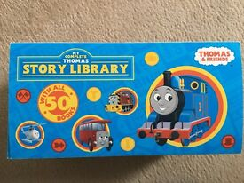 Thomas & Friends story library