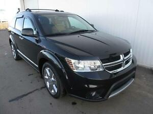 2012 Dodge Journey   RT AWD Edmonton Edmonton Area image 2