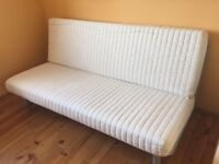 IKEA 'Bedinge' 3 seater sofa bed excellent condition