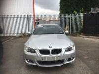 BMW E92 M Sport 320i, N43B20 Engine, 3.64 Rear Diff, 68000 Miles - Breaking For Parts