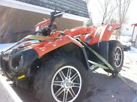 piece polaris sportsman 850xp eps