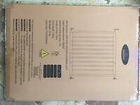 New in sealed package extendable child gate
