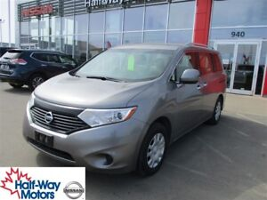 2013 Nissan Quest 3.5 SV | $89 bi-weekly! | Get $750 cash back!