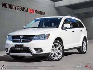 2018 Dodge Journey **BRAND NEW** GT 7 Pass LOADED AWD!!