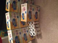 12 cases of Similac ready to use