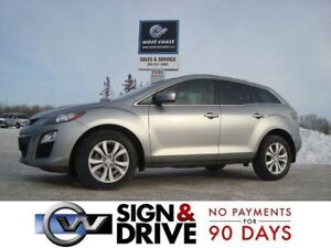 2012 Mazda CX-7 GS AWD *Leather/Sunroof* WINTER CLEARANCE SALE