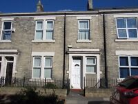 3/4 Bed Terraced House, Dilston Road, NE4 5AA