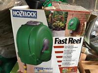 HOZELOCK Fast Reel in Box