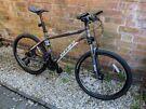 MTB Bike - Carrera Vengeance  - very good condition