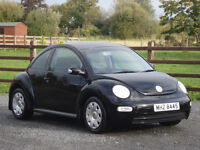 2005 VW BEETLE 1.6 **GOOD CONDITION THROUGHOUT**
