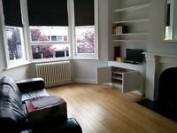 Single room in upper floor flat, close to Goldsmiths University, SE14 5SL