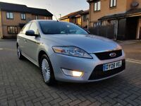 Ford Mondeo 2.0 TDCi Zetec 5dr Full Service History Cambelt Kit Done Car Drive Like New,Clean IN&OUT