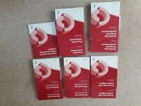 AAT level 4 osborne books