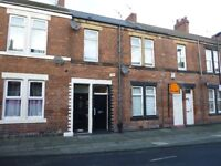 DSS WELCOME + LOW MOVE IN COSTS- Spacious 3 Bed Upper Flat, Laurel Street, Wallsend, NE28 6PG