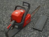 "Efco MT 3500s 14"" Petrol Chainsaw. Excellent Condition.Good Runner"