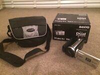 Sanyo Xacti TH1 HD camcorder