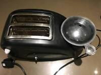 Tefal Toast'n'bean toaster