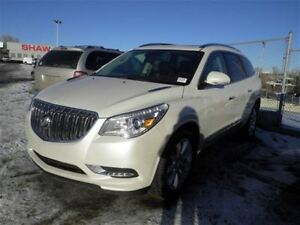 2014 Buick Enclave Leather | Rem Start | Heated Seats