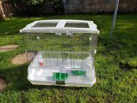 bird or small pet cage (medium size)