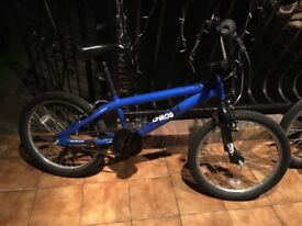 "Boys Chaos Bicycle 16"" wheels"