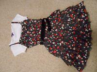 M&S dress 12yrs