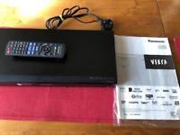Panasonic Blu Ray and DVD player