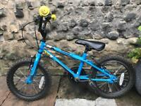 Apollo ACE kids bike 16""
