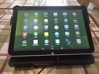Motorola Xoom Andriod tablet 10 inch 3g sim capable 1gb ram dual coreUp