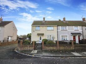 Beautiful 3 bedroom house with off St parking. Within 5 mins walk to Fawdon station & shopping.