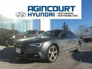 2015 Audi S5 3.0T Technik/NAVI/WARR. 2020/WINTER TIRES INCL.