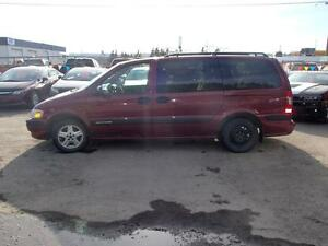 2004 CHEVROLET VENTURE LT EXT. Prince George British Columbia image 6