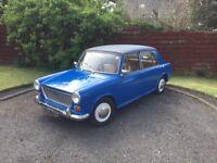 Classic 1968 Austin 1100 mk1