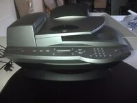 Lexmark 4 in 1 printer, copier, scanner and fax