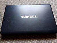Toshiba Satellite c660-17j