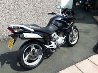 Honda Varadero 125cc very clean and reliable
