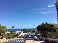 Tenerife - Las Americas 2 Bed Bungalow - 3 mins walk to La Vistas Beach
