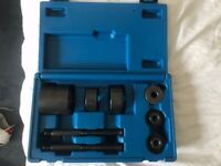 Laser tools - Bush removal Tool - boxed new