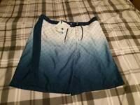 Men's shorts size m