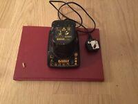 Dewalt charger & battery (14v)