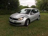 Golf tdi 2009 in excellent condition no faults