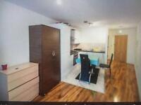 Studio Flat to Rent Ilford IG1