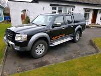 Ford ranger 3.0 TDCi Wildtrack double cab pick up 4 x 4