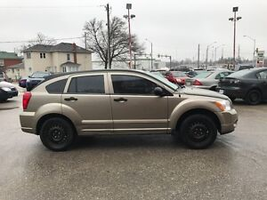 2008 Dodge Caliber SXT - SAFETY & E-TESTED