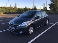 Peugeot 208 1.4 hdi active 2014 64