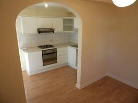 Spacious Ground Floor Flat, Great Location - 1/2 Bedroom Readily Available Only £495 Per month